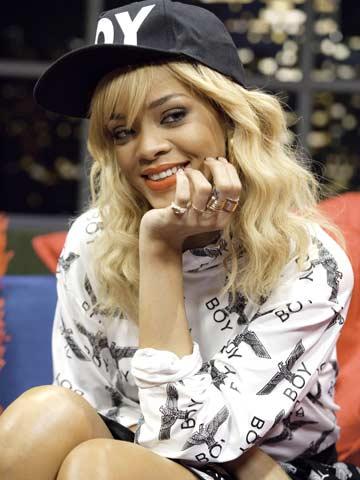 Rihanna | Celebrity Spy 25 February - 6 March | Pictures | Photos | New | Celebrity News
