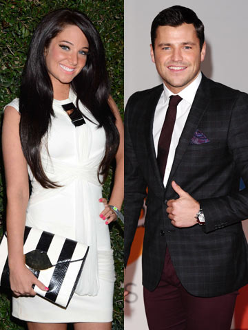 Tulisa and Mark Wright | Pictures | New | Celebrity gossip and news