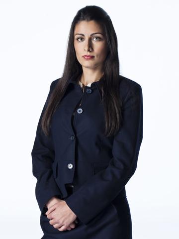 Bilyana Apostolova | The Apprentice 2012 | Pictures | Photos | New