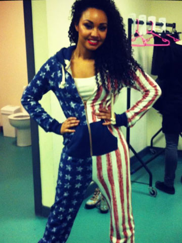 Leigh-Anne Pinnock | Teen Now | Pictures | Photos | New | Celebrity News