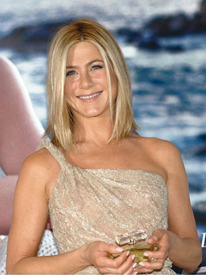 Jennifer Aniston | Pictures | Photos | New
