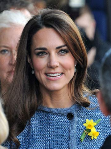Isolated Kate Middleton wanted sister Pippa to be her lady ...