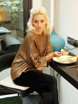 Kimberly Wyatt's home | Now shoot March 2012 | Pictures | Photos | New | Celebrity News