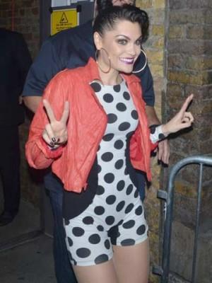 Jessie J | Blackberry BBM Party | Pictures | Photos | New | Celebrity News