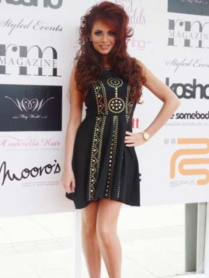 Amy Childs | Essex Fashion Week | Pictures | Photos | New | Celebrity News