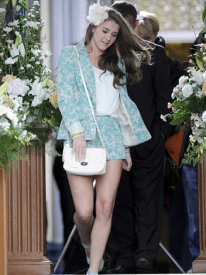 Brooke Vincent  | Coronation Street wedding | Pictures | Soaps