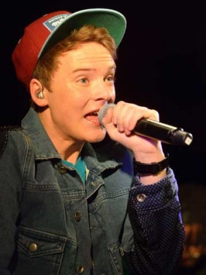 Conor Maynard | Pictures | Photos | New | Teen
