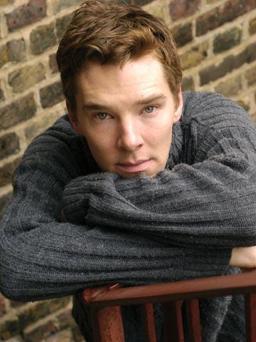 Benedict cumberbatch hair