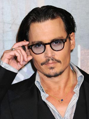 Johhny Depp | Celebrity Spy | Now Magazine | Celebrity News