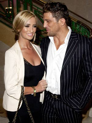 Chantelle Houghton and Alex Reid | Pictures | Photos | Celebrity News