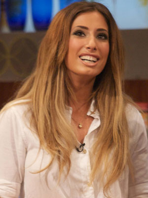 Stacey Solomon | Celebrity hair | Pictures | New styles | Latest | Hair | Now | Photos | Hairstyles