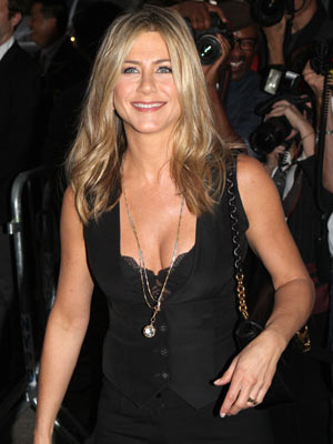 Jennifer Aniston | Sony 'Five' Screening | Pictures | Photos | New | Celebrity News