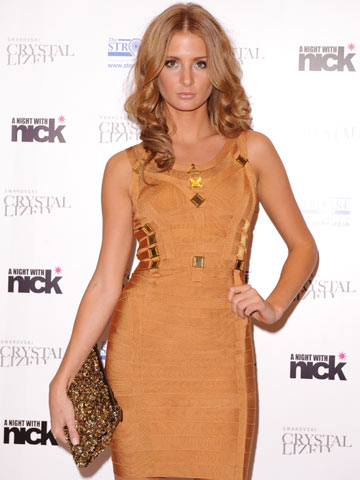 Millie Mackintosh | Celebrity fashion | Pictures | Best dressed | Photos | New | Celebrity News