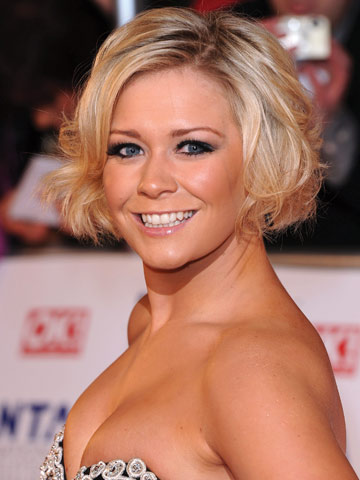 Ex hearsay singer suzanne shaw strips naked 7