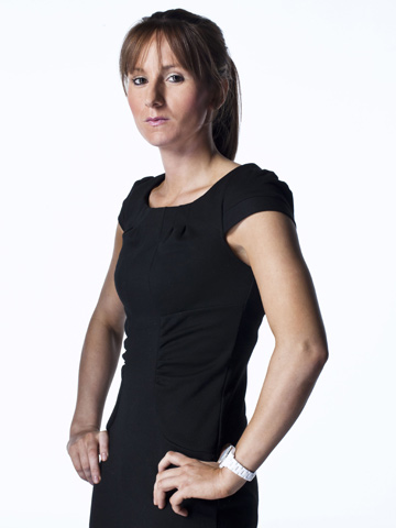 Jenna Whittingham | The Apprentice 2012 | Pictures | Photos | New