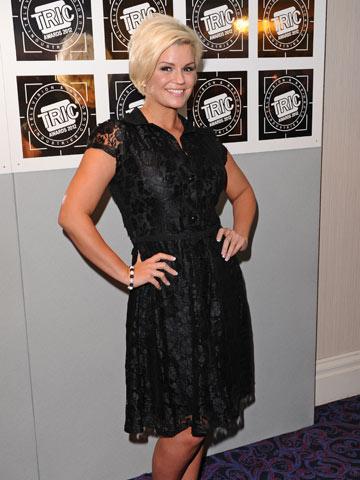 Kerry Katona | TRIC TV Awards 2012 | Pictures | Photos | New | Celebrity News
