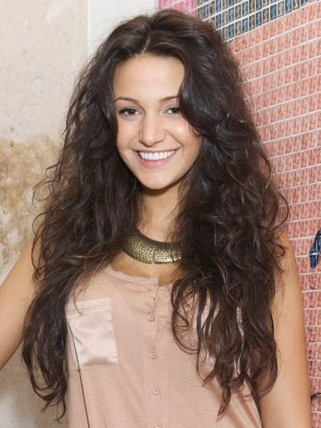 Michelle Keegan Hair Extensions Pictures Photos New Celebrity News