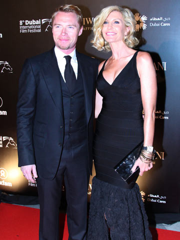 Ronan Keating and Yvonne Keating | Ronan and Yvonne Keating: A love story | Pictures | Photos | New | Celebrity News