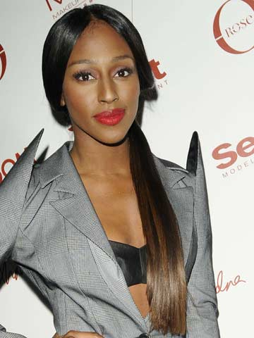 Alexandra Burke | Celebrity hair | Pictures | New styles | Latest | Hair | Now | Photos | Hairstyles