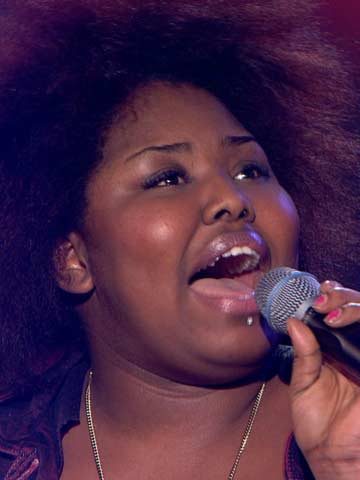 Ruth Brown | The Voice 2012 | Pictures | Photos | New