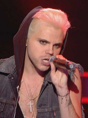 Vince Kidd | The Voice 2012 | Pictures | Photos | New