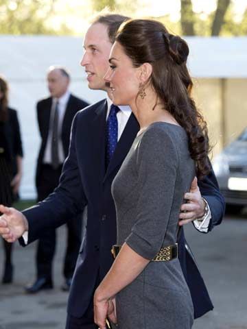 Prince William and Kate Middleton | Imperial War Museum | Pictures | Photos | Celebrity News