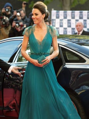 Princess Diana\'s bridesmaid India Hicks: Bubbly Kate Middleton gets ...
