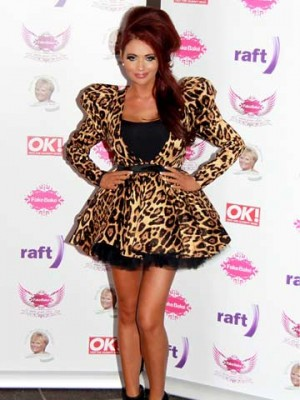 Amy Childs | Fake Bake charity ball | Pictures | Photos | New | Celebrity News