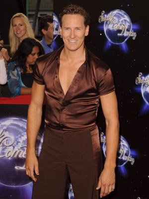 Brendan Cole | Strictly Come Dancing Season 8 Launch Show | Celebrities | Pictures | Photos | Now Magazine