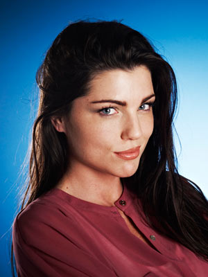 Louise Cliffe| Big Brother 2011 | Contestant | Picture