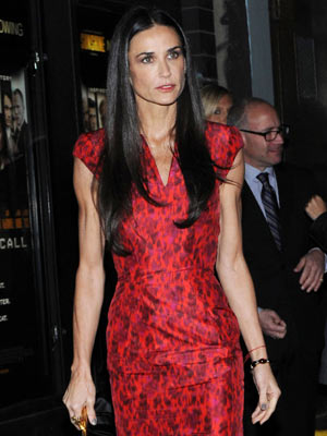 Demi Moore | New | Pictures | Photos | Celebrity News | Now Magazine