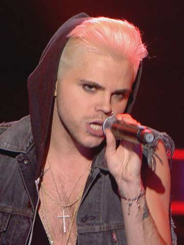Vince Kidd   The Voice 2012   Pictures   Photos   New