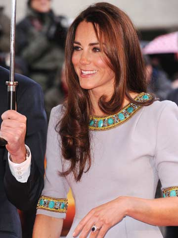 Kate Middleton | African Cats Premiere | Pictures | Photos | New | Celebrity News