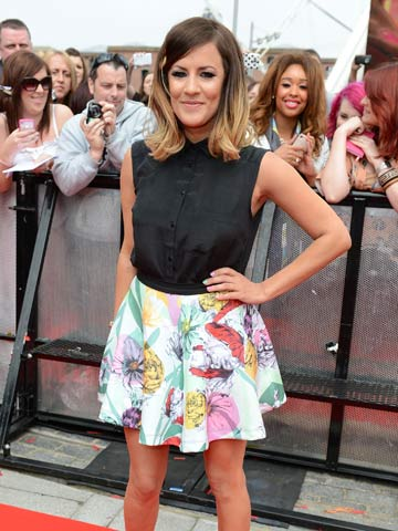 Caroline Flack | X Factor Liverpool 2012 | Pictures | Photos | New | Celebrity News
