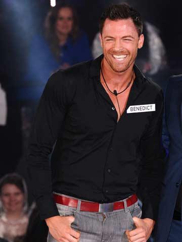 Benedict Garrett | Big Brother 2012 | Pictures | Photos | New | Celebrity News