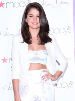 Selena Gomez | Perfume Launch New York | Pictures | Photos | New | Celebrity News