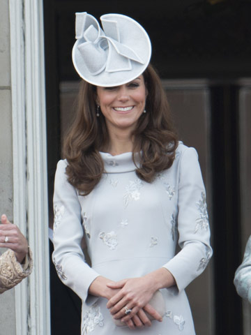 Kate Middleton | Trooping the Colour | Pictures | Photos | New | Celebrity News