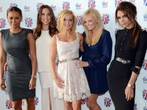 Spice Girls | Viva Forever Musical Launch | Pictures | Photos | New | Celebrity News