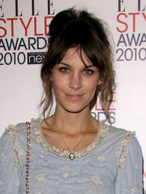 Alexa Chung | Elle Style Awards | Pictures | Now Magazine | Celebrity Gossip
