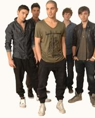 The Wanted | Celebrity Gossip | Pictures | Photos | Gallery