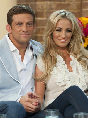 Alex Reid and Chantelle Houghton | Pictures | Photos | Celebrity News