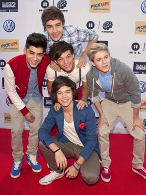 I love One Direction - but who would ever want to be their