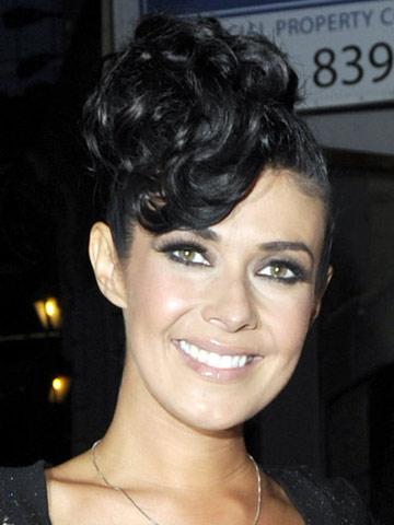 Kym Marsh | Celebrity teeth: brand new showbiz smiles | Pictures | Photos | New | Celebrity News