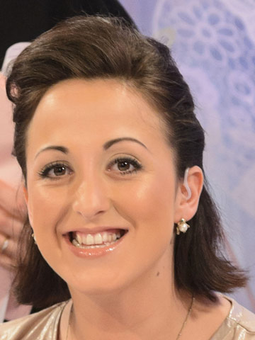 Natalie Cassidy | Celebrity hair | Pictures | New styles | Latest | Hair | Now | Photos | Hairstyles