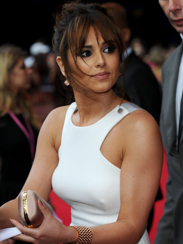 Cheryl Cole | What To Expect When You're Expecting Premiere | Pictures ...  Cheryl Cole