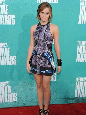 Emma Watson | MTV Movie Awards 2012 | Photos | Pictures | New | Celebrity News