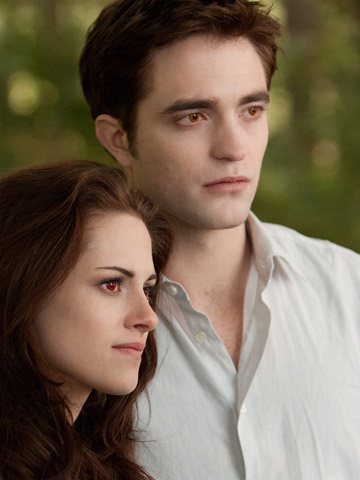 Kristen Stewart and Robert Pattinson | Twilight: Breaking Dawn Part 2 | Pictures | Photos | New | Celebrity News