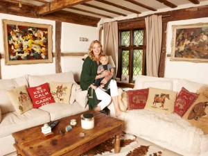 At Home With | Pictures |Photos | new | Celebrity News
