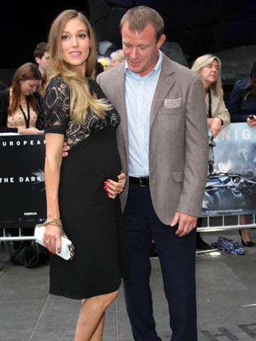Guy Ritchie and Jacqui Ainsley | Pictures | Photos | New | Celebrity News