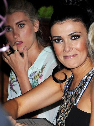 Kym Marsh Marbella Pictures Photos New Celebrity News